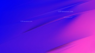 Pink and Blue Diagonal Shiny Lines Background