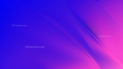 Pink and Blue Diagonal Shiny Lines Background Image
