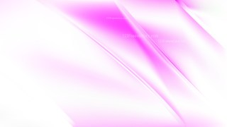 Pink and White Diagonal Shiny Lines Background