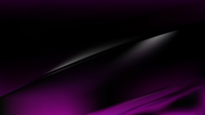 Purple and Black Diagonal Shiny Lines Background
