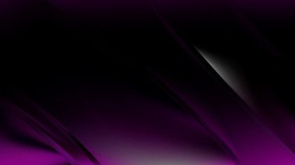 Purple and Black Diagonal Shiny Lines Background Vector Art