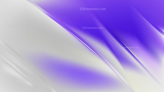 Abstract Purple and Grey Diagonal Shiny Lines Background Illustration