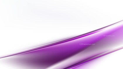 Purple and White Diagonal Shiny Lines Background Image