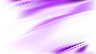 Abstract Purple and White Diagonal Shiny Lines Background Design Template