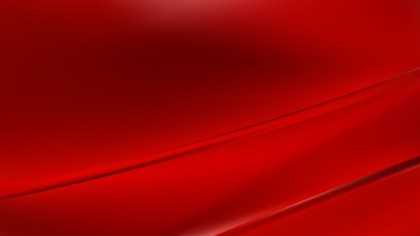 Red Diagonal Shiny Lines Background Vector Illustration