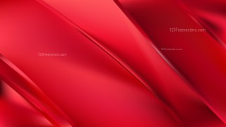 Red Diagonal Shiny Lines Background