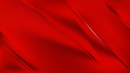 Abstract Red Diagonal Shiny Lines Background Illustration