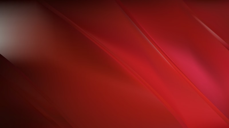 Abstract Red and Black Diagonal Shiny Lines Background Design Template