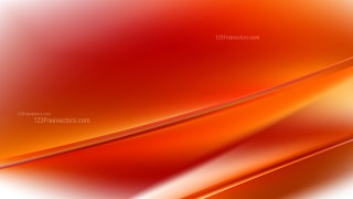 Red and Orange Diagonal Shiny Lines Background