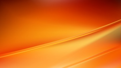 Abstract Red and Orange Diagonal Shiny Lines Background