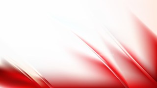 Red and White Diagonal Shiny Lines Background Image