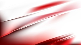 Red and White Diagonal Shiny Lines Background Vector Art