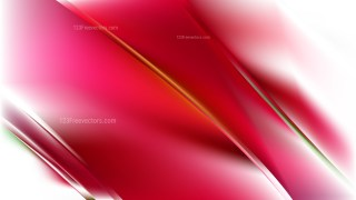 Abstract Red and White Diagonal Shiny Lines Background