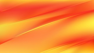 Abstract Red and Yellow Diagonal Shiny Lines Background