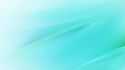 Turquoise Diagonal Shiny Lines Background Vector Illustration