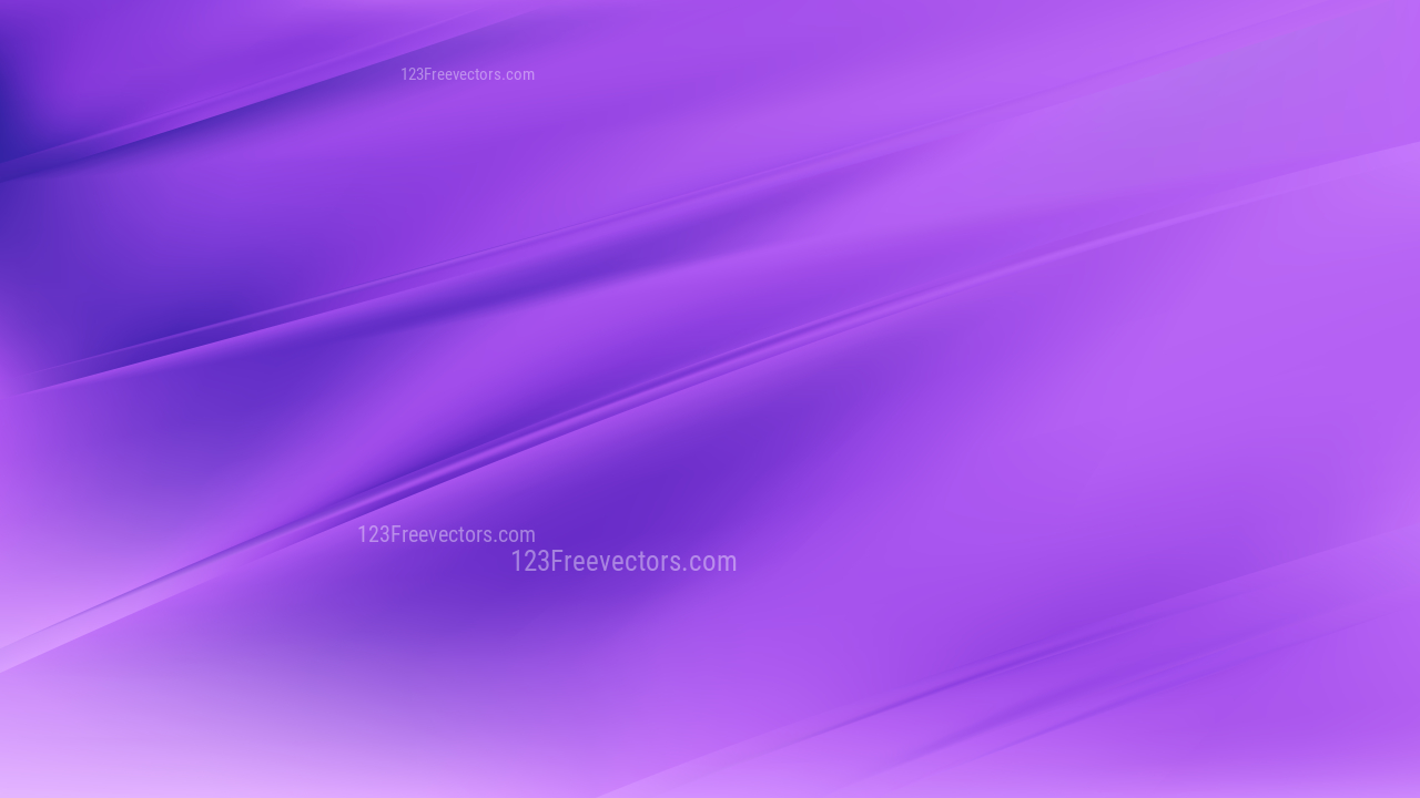 Abstract Violet Diagonal Shiny Lines Background