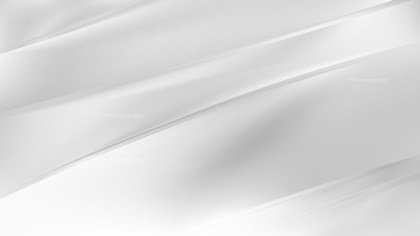 Abstract White Diagonal Shiny Lines Background Illustration
