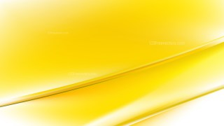 Abstract Yellow and White Diagonal Shiny Lines Background Design Template