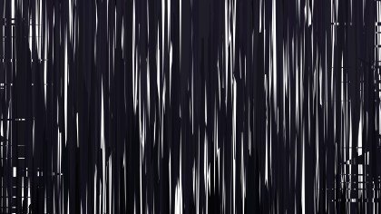 Abstract Black and White Vertical Lines and Stripes Background
