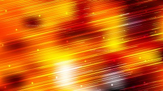 Shiny Black Red and Yellow Diagonal Lines Background Vector Image
