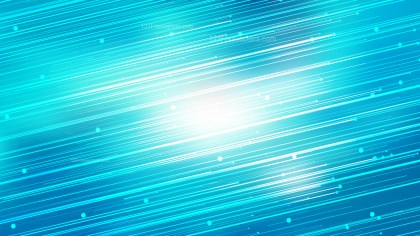 Shiny Blue Diagonal Lines Background Vector Illustration