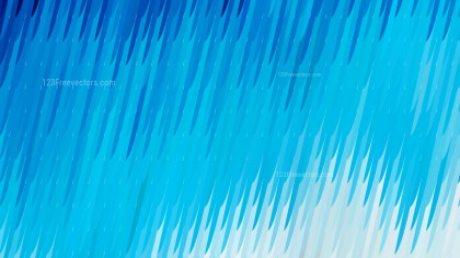 Abstract Blue Diagonal Lines and Stripes Background Vector Image