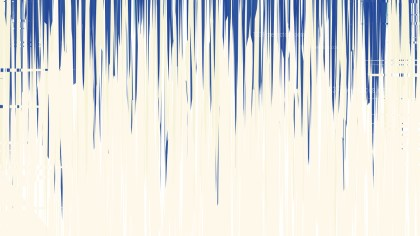 Abstract Blue and Beige Vertical Lines and Stripes Background