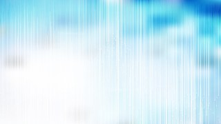Abstract Blue and White Vertical Lines Background