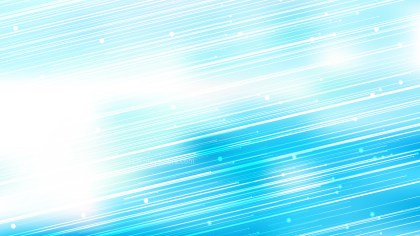 Shiny Blue and White Diagonal Lines Background
