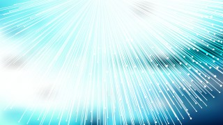 Blue and White Light Rays Lines Background Illustrator