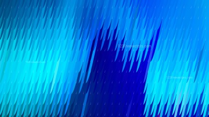 Bright Blue Diagonal Lines and Stripes Background