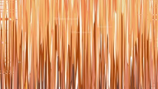 Abstract Brown Vertical Lines and Stripes Background Vector Illustration