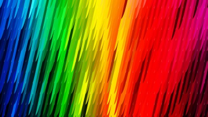 Abstract Colorful Diagonal Lines and Stripes Background