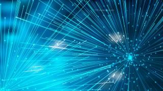 Abstract Geometric Random Irregular Lines Dark Blue Background