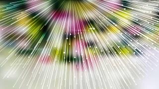 Abstract Dark Color Bursting Lines Background Vector Art