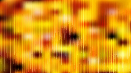 Abstract Dark Orange Vertical Lines Background