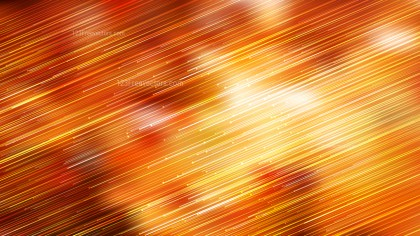Abstract Shiny Dark Orange Diagonal Lines Background Vector Illustration