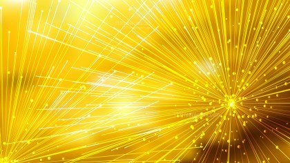 Abstract Gold Asymmetric Irregular Lines Background