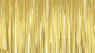Gold Vertical Lines and Stripes Background Vector Image