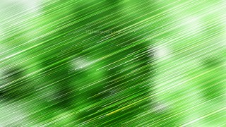 Abstract Shiny Green Diagonal Lines Background Vector Image