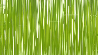 Abstract Green Vertical Lines and Stripes Background Vector Art