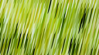 Green Diagonal Lines and Stripes Background Image