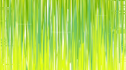 Green and Yellow Vertical Lines and Stripes Background