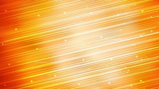Shiny Orange Diagonal Lines Abstract Background