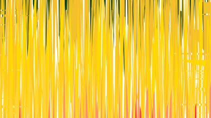 Abstract Orange Vertical Lines and Stripes Background Vector Art