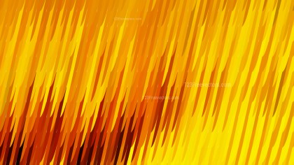 Abstract Orange Diagonal Lines and Stripes Background Vector Image