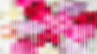 Pink and Beige Abstract Vertical Lines Background