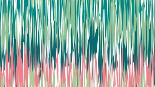 Abstract Pink and Green Vertical Lines and Stripes Background