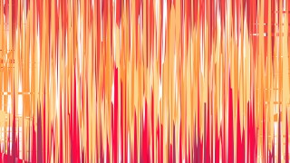 Abstract Pink and Orange Vertical Lines and Stripes Background Image