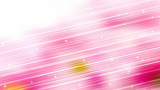 Shiny Pink and White Diagonal Lines Abstract Background